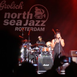 North Sea Jazz Festival 2014